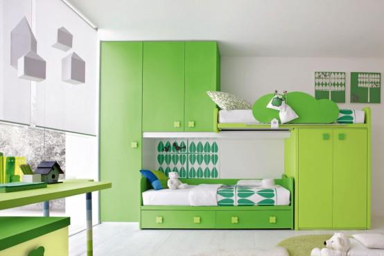 Ideia Decorar 11 decorações exclusivas para quartos de crianças ideiadecorar decoracao quarto crianca10