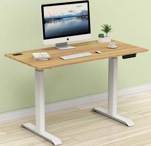 Ideia Decorar mesa-de-computador-limpa mesa de computador limpa