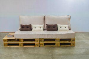 Ideia Decorar sofa-de-pallet-sustentavel sofa de pallet sustentavel