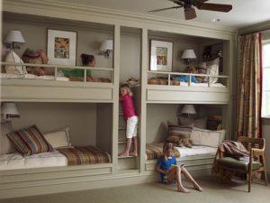 Sua família cresceu? Continue com a casa linda!