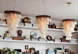 Ideia Decorar Lustres: A melhor iluminação para decoração Lustres. 14