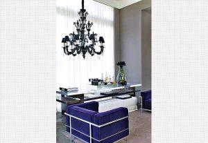 Ideia Decorar Lustres: A melhor iluminação para decoração Lustres. 21