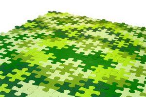 Ideia Decorar Tapete ideal para qualquer ambiente Tapete Puzzle 1