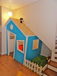 Ideia Decorar Como aproveitar o espaço debaixo da escada aproveitar espaco embaixo da escada1