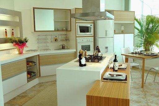 Ideia Decorar Dicas de decoração ilha cozinha planejada 03