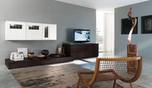 Ideia Decorar Dicas de decoração sala estar contemporanea 1