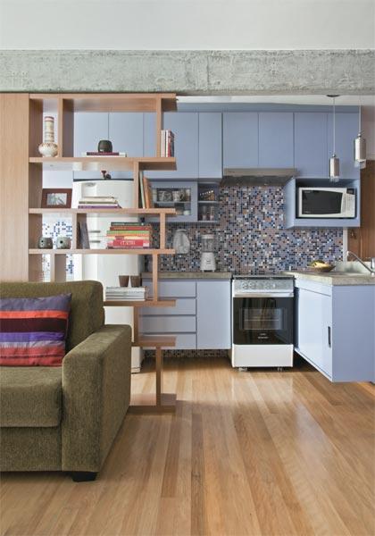 Ideia Decorar Dicas de decoração para quem divide apartamento apartamento solteiro 12