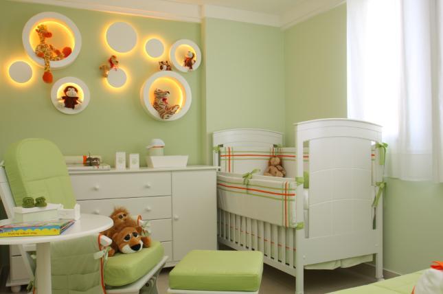 Ideia Decorar Decorando o quarto do bebê decorando o quarto do bebe 2