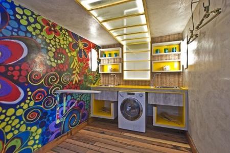 Ideia Decorar Dicas para manter sua lavanderia bonita e organizada dicas para manter sua lavanderia limpa e organizada.jpeg2
