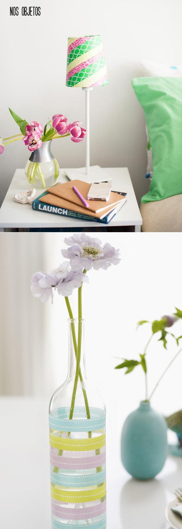 Ideia Decorar Ideias de decoração com washi tapes ideias de decoracao com washi tapes.jpg2