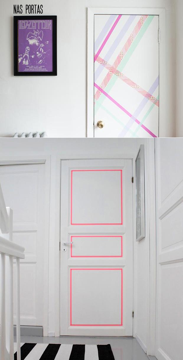 Ideia Decorar Ideias de decoração com washi tapes ideias de decoracao com washi tapes.jpg3