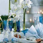 Ideia Decorar Como decorar a mesa da ceia de ano novo Como decorar a mesa da ceia de ano novo 2