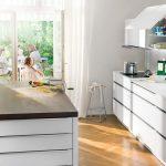 5 dicas para decorar uma cozinha pequena
