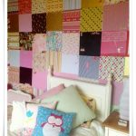 PATCHWORK NA PAREDE, PATCHWORK NA PAREDE