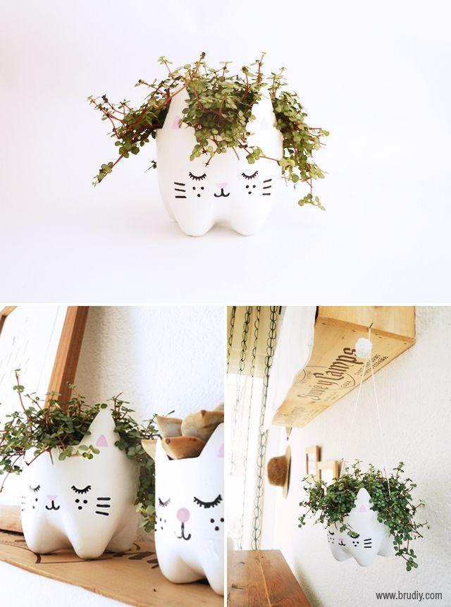 Vaso-de-flores-com-garrafa-PET-resultado111