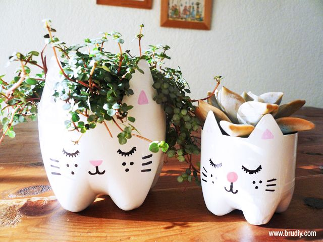 Vaso-de-flores-com-garrafa-PET-tamanhos