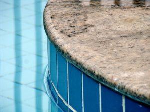 Ideia Decorar borda-da-piscina borda da piscina