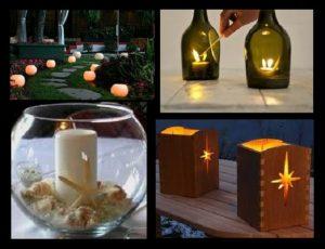 Ideia Decorar iluminação-para-festas iluminação para festas