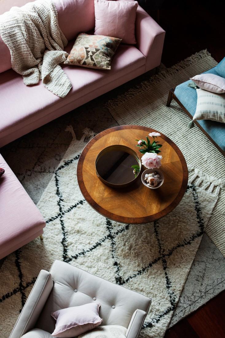 10 maneiras de sobrepor tapetes 6