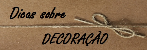 Ideia Decorar Dicas para decorar qualquer ambiente 1280 brown paper tie service systems a 1