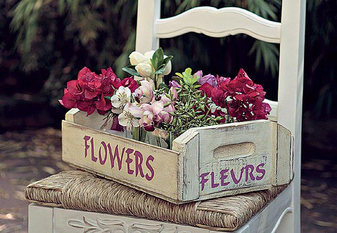 5 ideias criativas para decorar seu jardim - 1
