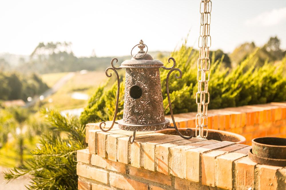 5 ideias criativas para decorar seu jardim - 11