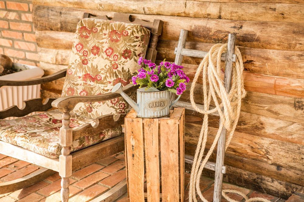 5 ideias criativas para decorar seu jardim  - 3