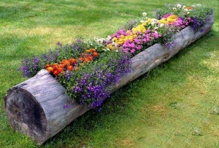 5 ideias criativas para decorar seu jardim - 8