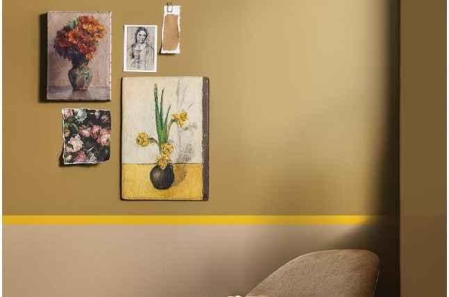 A cor de 2016 Ouro Monarca 6