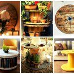 Ideia Decorar Ideias de decoração com pallets Ideias de decoração com pallets 10