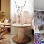 Ideia Decorar Ideias de decoração com pallets Ideias de decoração com pallets 13
