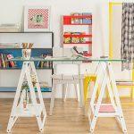 Ideias de decoração com pallets