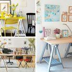 Ideia Decorar Ideias de decoração com pallets Ideias de decoração com pallets 20