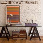 Ideia Decorar Ideias de decoração com pallets Ideias de decoração com pallets 21