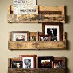 Ideia Decorar Ideias de decoração com pallets Ideias de decoração com pallets 6