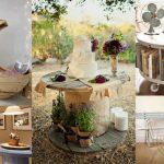 Ideia Decorar Ideias de decoração com pallets Ideias de decoração com pallets 9