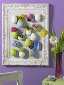 Ideia Decorar 10 decorações originais para Páscoa 10 decorações originais para Páscoa 7 1