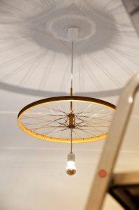 Ideia Decorar Objetos inusitados se tornam decoração para casa 309db37a417ca594b9b25e865307945f
