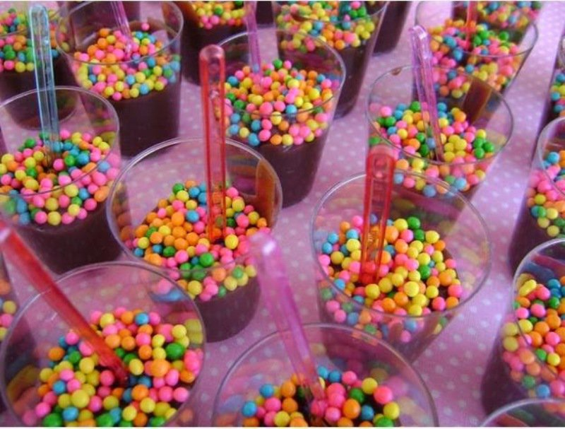 Festas infantis, decoração rápida e barata15