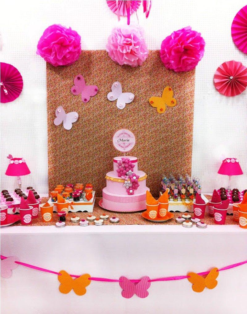 Festas infantis, decoração rápida e barata8