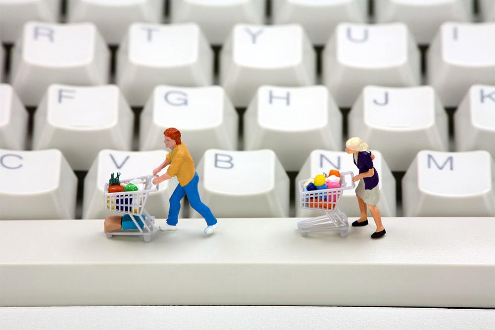 Móveis cuidados e dicas ao comprar online