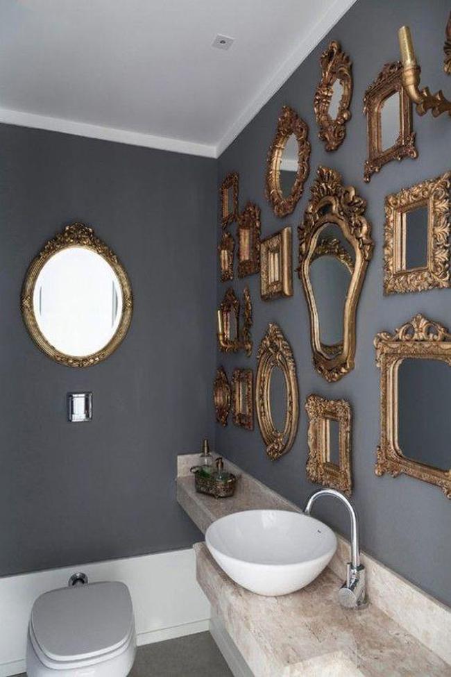 3 dicas de como decorar com espelhos3