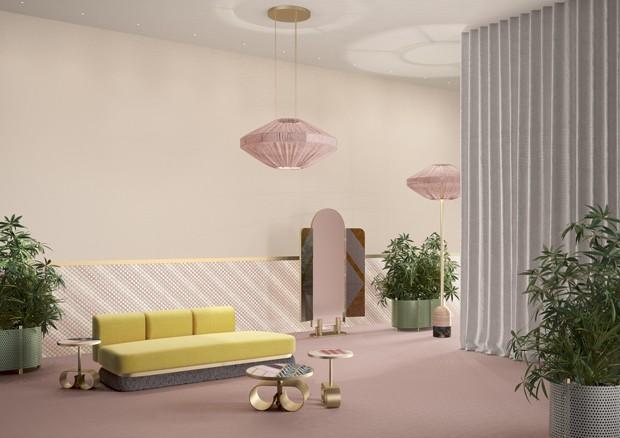 Ideia Decorar Tendências de decoração para 2018/2019 Tendencias de decoração para 2018 3