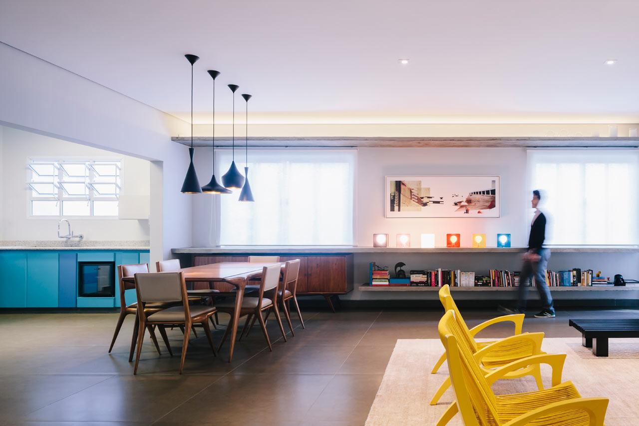 Sua Casa Pode Ter Um Estilo Moderno Mas Deve Ser Muito Prtica E Refinada Com Objetos De Artes Principalmente Quadros Por Toda Parte As Cores