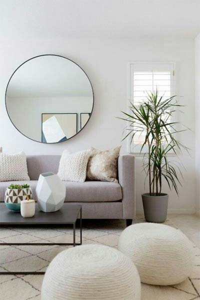 Ideia Decorar Espelho redondo na decoração espelho redondo na decoracao.jpg1 .jpg2