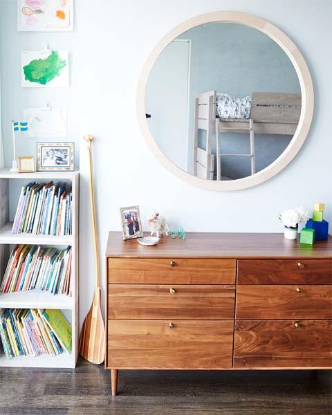 Ideia Decorar Espelho redondo na decoração espelho redondo na decoracao.jpg6