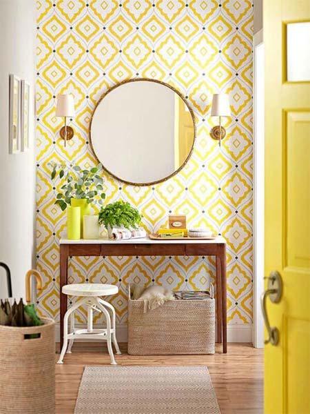 Ideia Decorar Espelho redondo na decoração espelho redondo na decoracao.jpg7