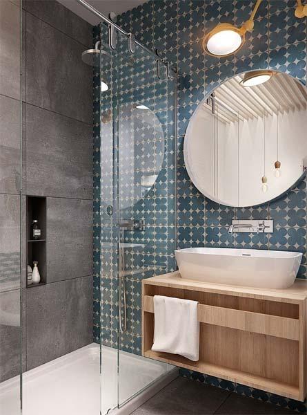 Ideia Decorar Espelho redondo na decoração espelho redondo na decoracao.jpg9