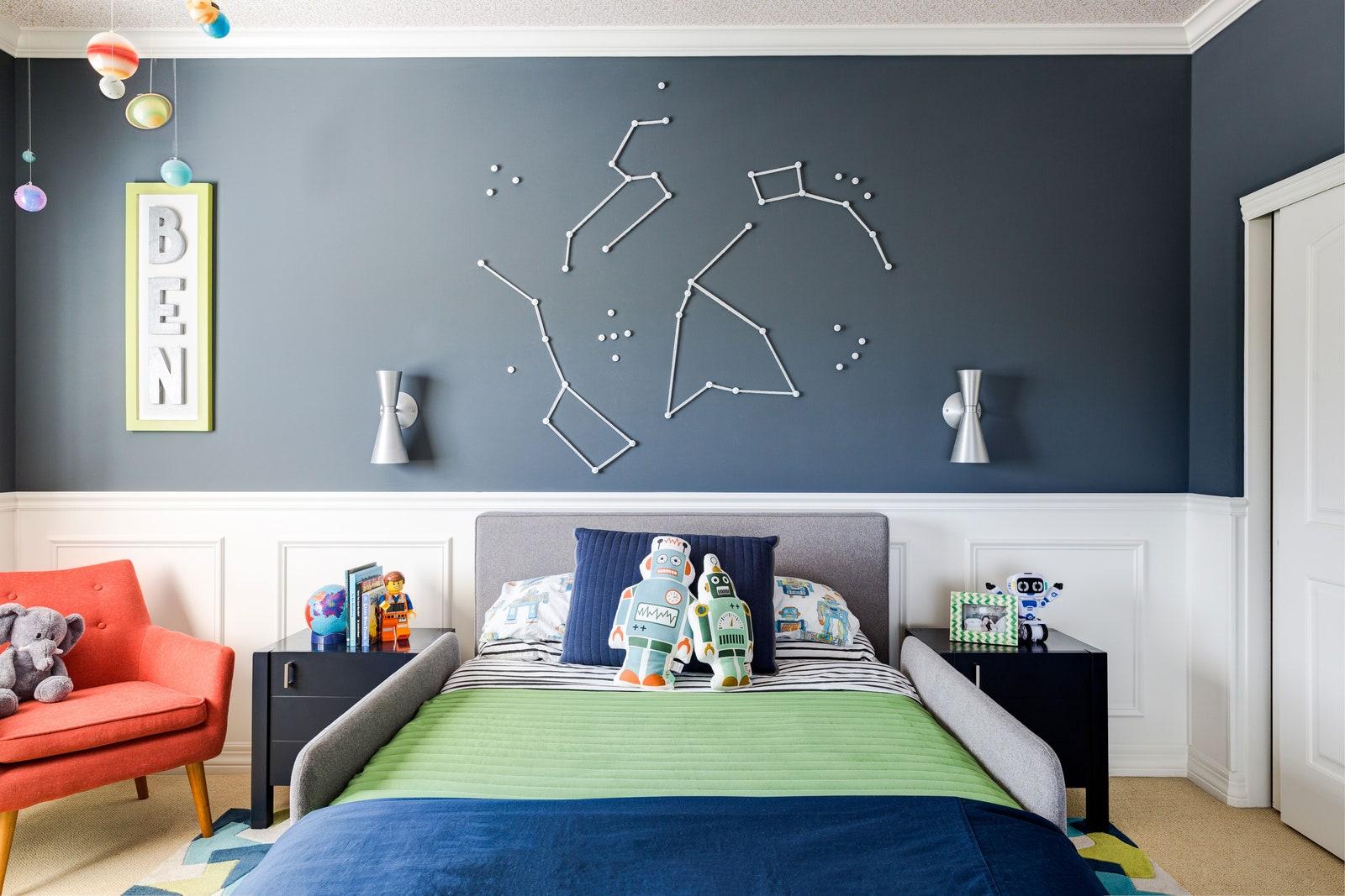 Ideia Decorar 21 ideias para decorar paredes 21 ideias para decorar paredes 20