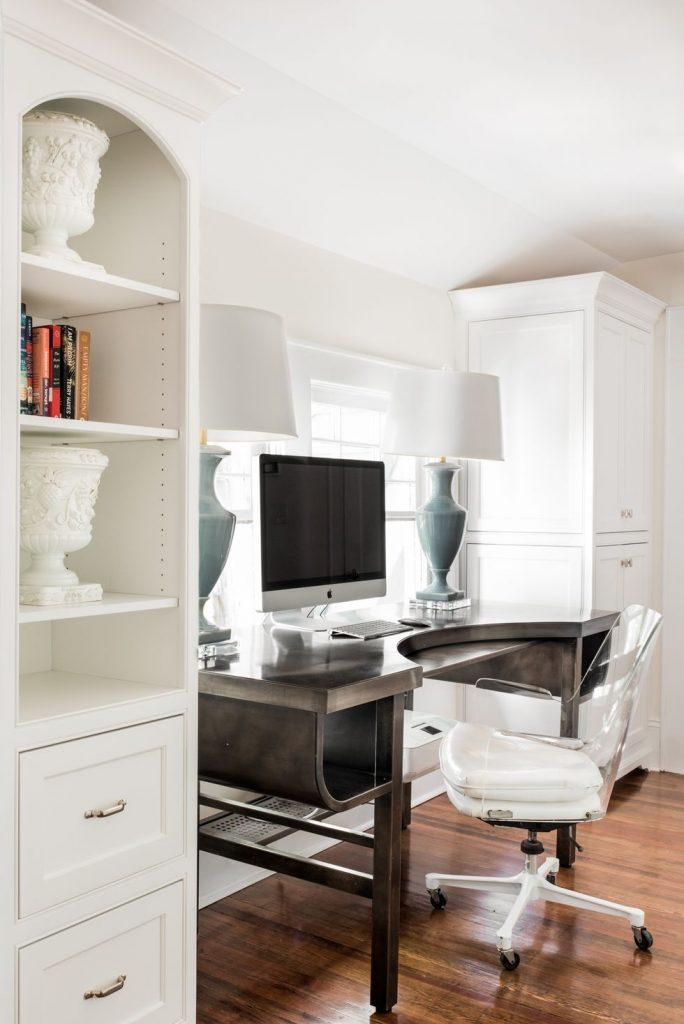 Ideia Decorar 11 ideias de decoração para home office 30 ideias de decoracao para home office 6